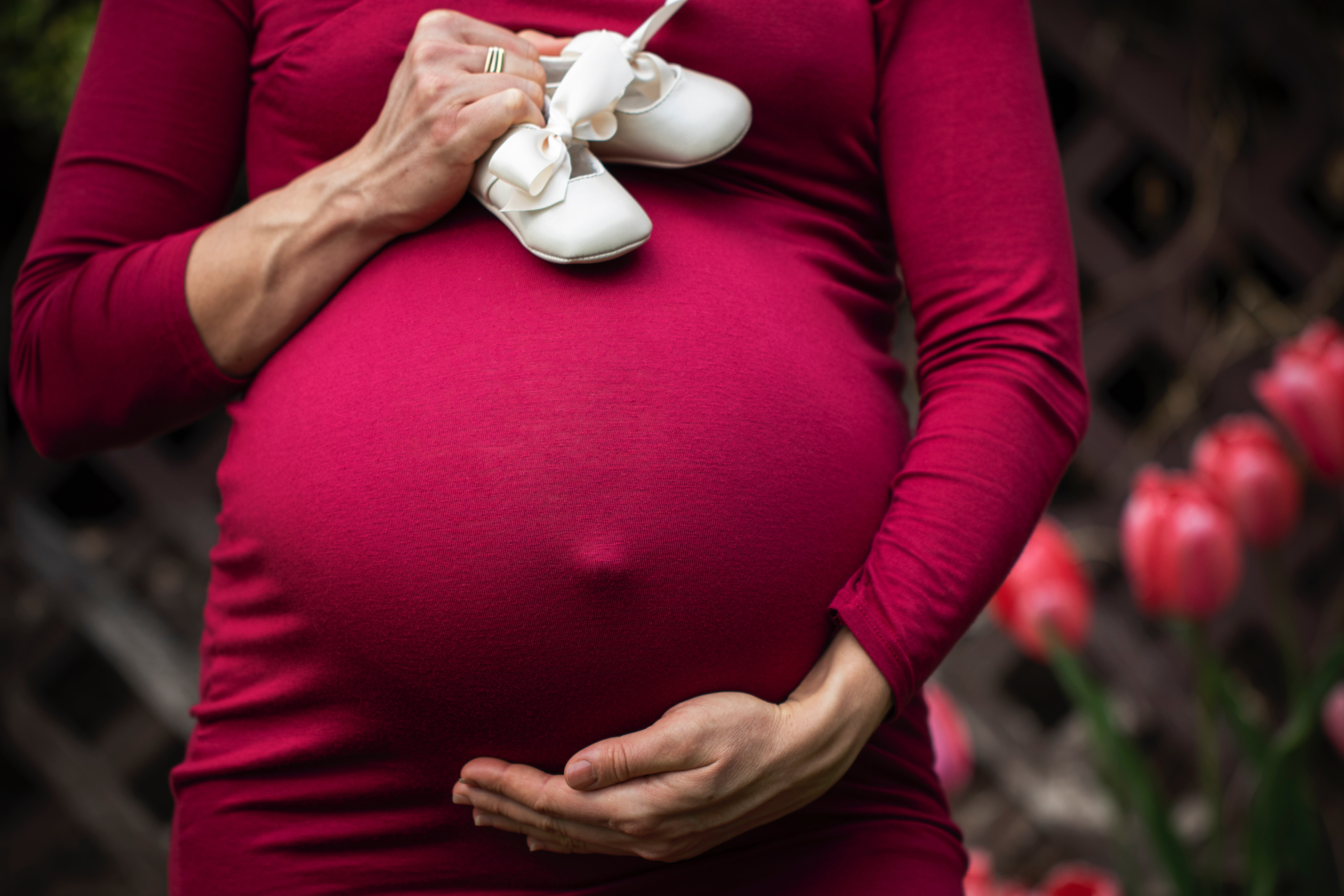 Could a supplement improve IVF success rates in older women?
